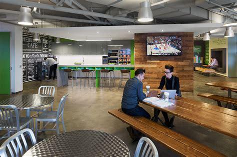 Uber Los Angeles Office Address by Inside Fuhu S Stylish Los Angeles Office Officelovin