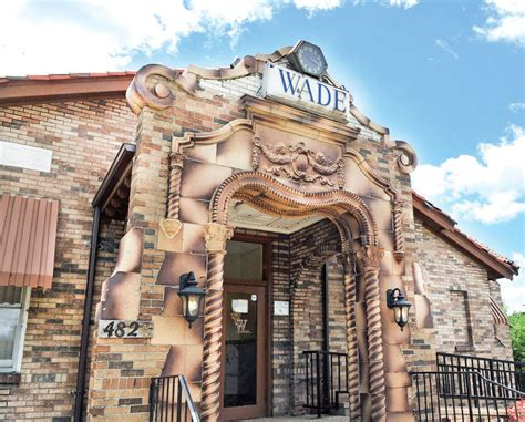 wade funeral home welcomes new owners business