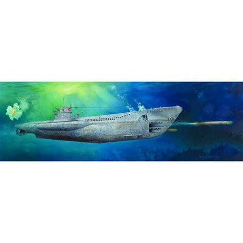 u boat type viic u 552 trumpeter 06801 1 48 dkm u boat type viic u 552 g 252 nstig