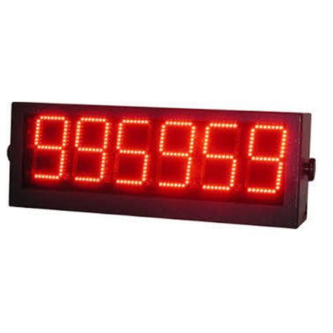 Counter 4 Digit digital counter 6 digit digital counter manufacturer from nashik