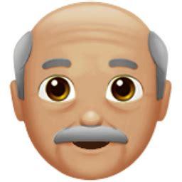 man medium light skin tone emoji uf uffc