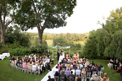 Backyard Wedding Nyc Chappaqua New York Outdoor Wedding Rustic Wedding Chic