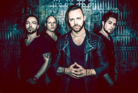 bullet for my album bullet for my frontman on gravity album we