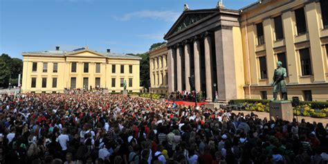 My Scandinavian Home university of oslo uq abroad the university of