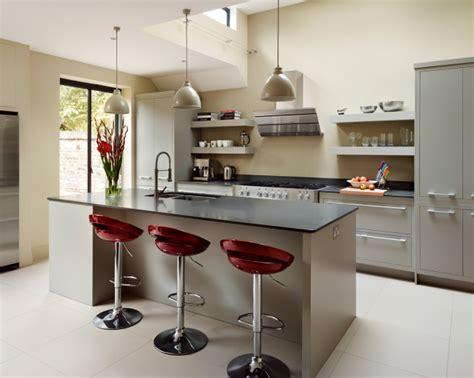 funky kitchen lights harvey jones kitchen design ideas photos inspiration