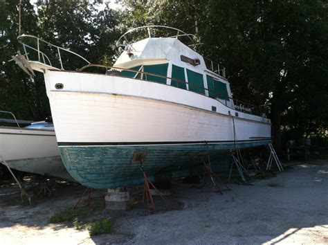grand banks boats for sale usa grand banks motor yacht 1976 for sale for 1 000 boats