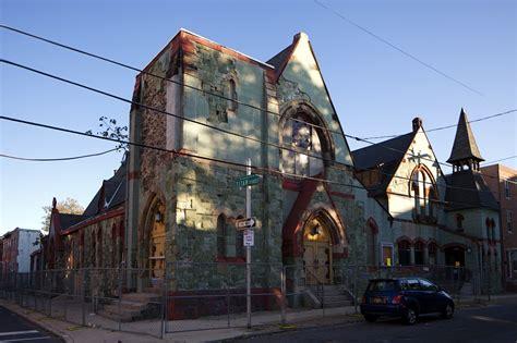 baptist churches in philadelphia pa