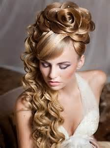 hair styles the cute prom hairstyles for long hair 2015