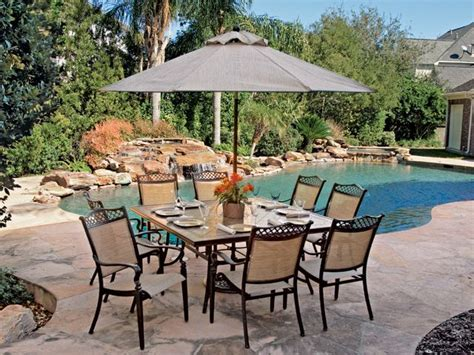 17 Best Images About Outdoor Dining Sets On Pinterest Solaris Designs Patio Furniture