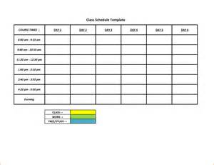 work schedule template 4 work schedule templates teknoswitch