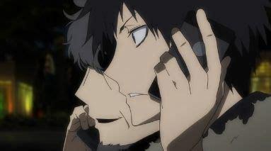 anime genre psikopat romance durarara x2 shou season 2 epsiode 12 end
