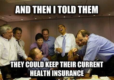 Health Insurance Meme - 3 5 million have lost health coverage middle class hit