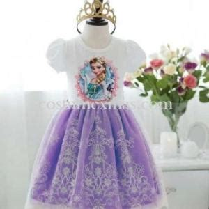 Sgw234f 70 Dress Frozen Elsa Purple 12 diy elsa dress from frozen modified a single a line dress pattern the sleeves are made