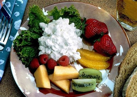Foods To Eat With Cottage Cheese by Cottage Cheese Diet Fad Or Your Path To Weight Loss