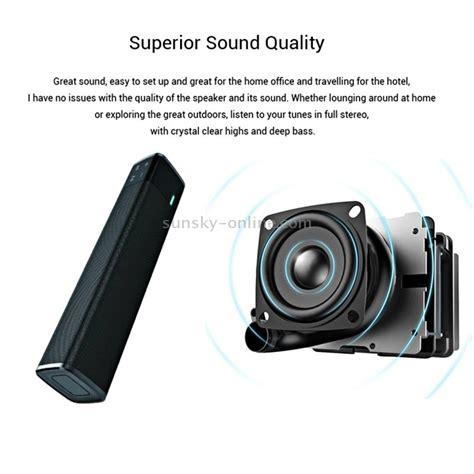 Speaker Speaker Bluetooth Yoyo Original Waterproof sunsky sl 1000s 20w big power bass subwoofer