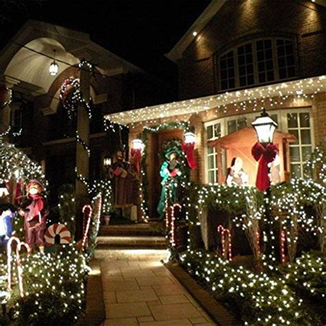 top 10 best outdoor led christmas lights reviews 2017 2018