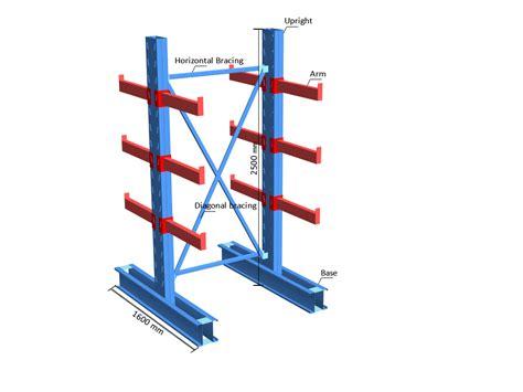 Cantilever Rack by Cantilever Racking Cantilever Rack Hengxin Storage