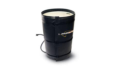 barrel warmer drum heating equipment barrelwarmer