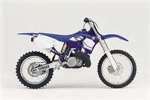 yamaha yz250 service manual repair 1994 yz 250