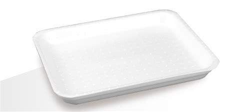 polistirolo per alimenti vassoi polistirolo activopack assorbimento controllato