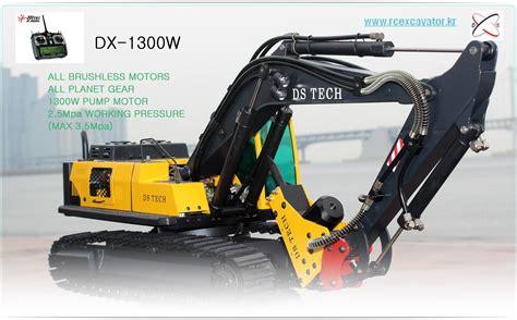 Rc Beko Excavator 8 Channel best rc excavator 1 14 hydraulic funnydog tv