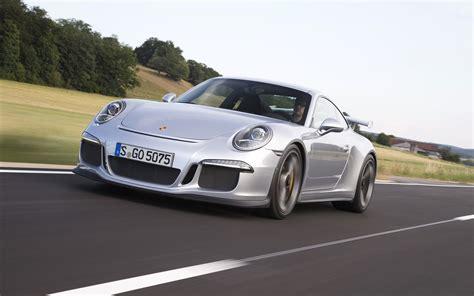 Porsche Gt3 2014 by Porsche 911 Gt3 2014 Widescreen Car Image 16 Of 64