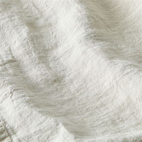 Stonewashed Linen Bedding (Queen) on Food52