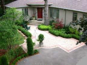 landscaping front yard toronto landscaping toronto landscaping front yard vs