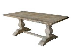 Wooden Dining Table Base Salvaged Wood X Base Rectangular Extension Dining Table My Dining Tables