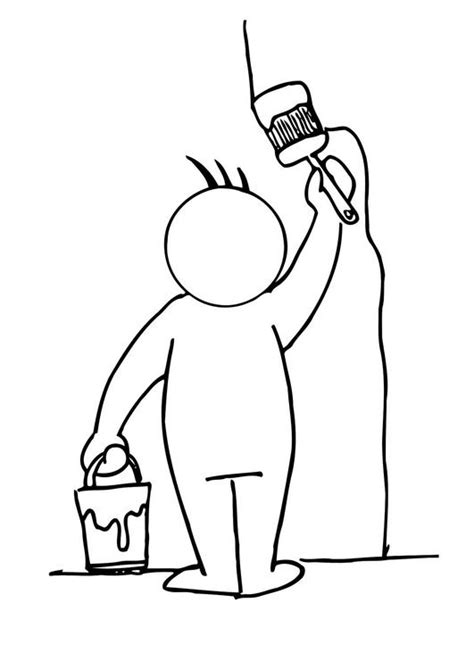 dibujo de iman para colorear y pintar p3 el rinc 243 n de coty