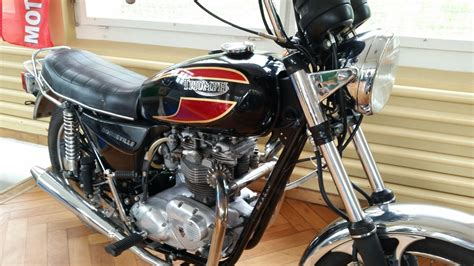 Triumph Motorrad 0 Finanzierung by Motorrad Occasion Kaufen Triumph T 140 Harris Bonneville