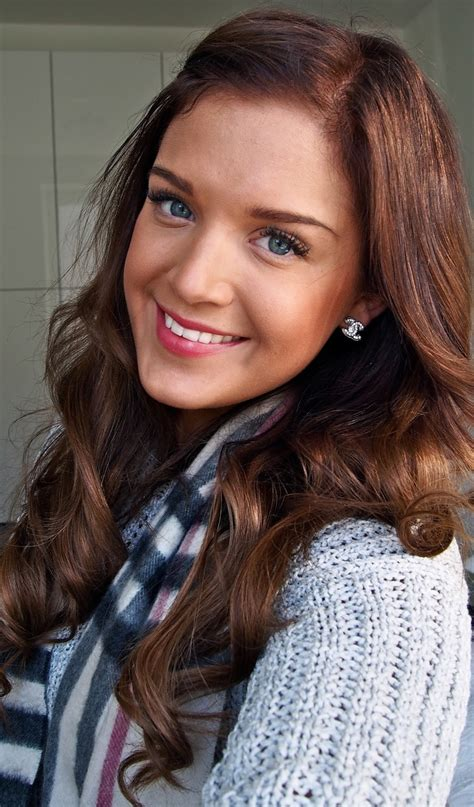 warm brown hair color multi toned warm brown hues fall hair color trend