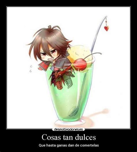 imagenes de otakus kawaii cosas tan dulces desmotivaciones