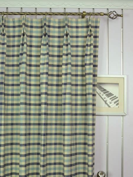 extra wide pinch pleat drapes extra wide hudson small check double pinch pleat curtains