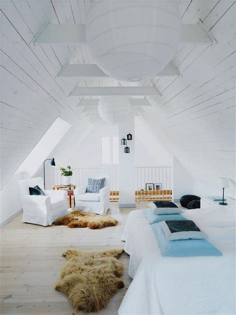 Small D Patch On Interior Wall by Scandinavian Attic Search Attic Renovation