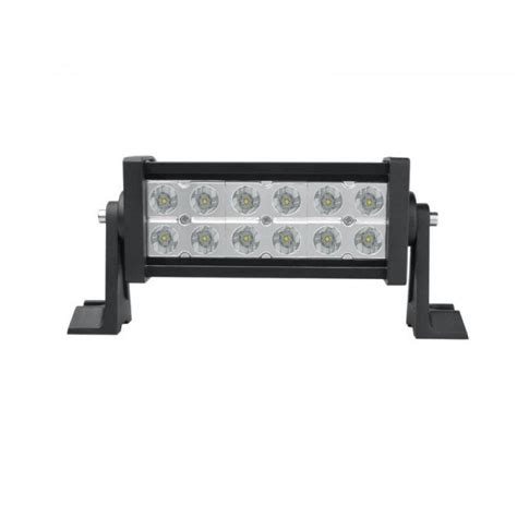 6in Led Light Bar 6 Inch Led Light Bar Industries