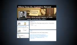 Tesla Vs Marconi And Cold Bouncy Balls By On Prezi