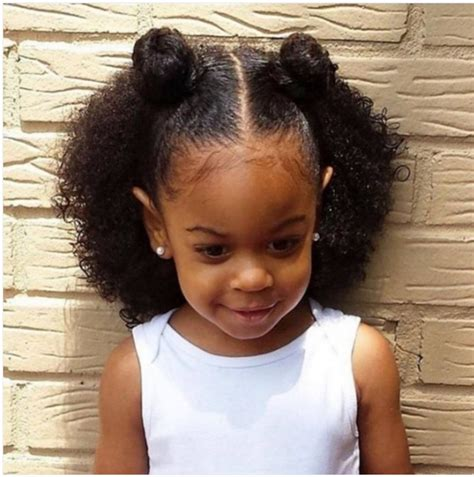 nice hairstyles buns 30 cute and easy little girl hairstyles ideas for your girl
