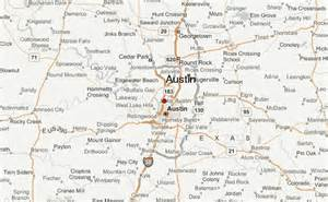 Austin weather radar map