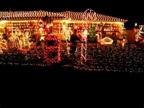 more christmas lights in waco youtube
