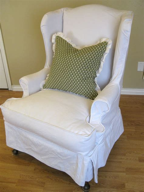 white armchair slipcover how to make a armchair slipcover home design ideas