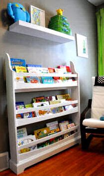nursery bookshelf ideas bookcase decorating ideas for