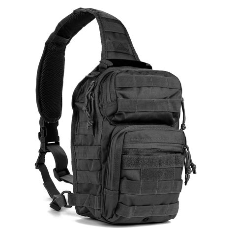 molle daypack tactical sling chest pack bag molle daypack