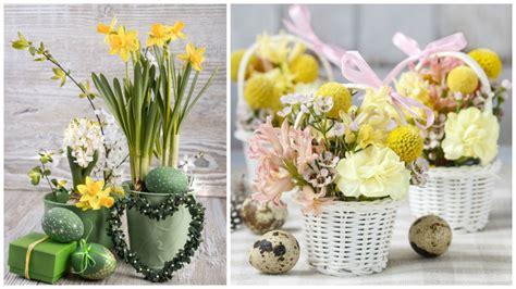 fiori di pasqua i 10 fiori pi 249 belli per le composizioni di pasqua malvarosa