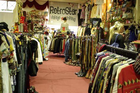 retrostar vintage clothing broadsheet