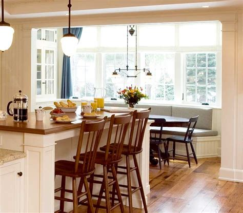 what is a breakfast nook breakfast nook dining nook