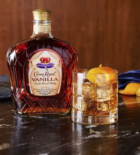 old fashioned drink recipe classic crown royal writtalin check out new crown royal vanilla whisky