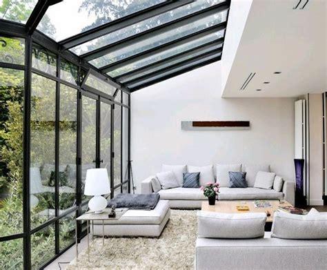 terrasse im winter nutzen terrassen 252 berdachung glas wintergarten einrichten