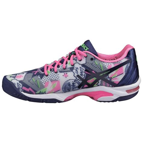 asics gel solution speed 3 limited edition nyc womens