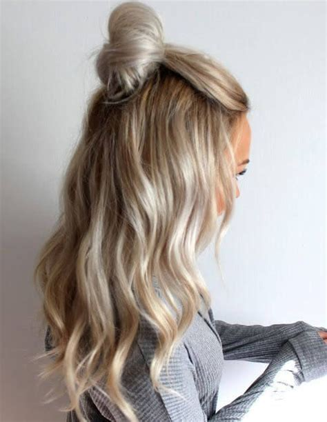 color hairstyles for blonde hair hair color trends 2017 2018 highlights tired of